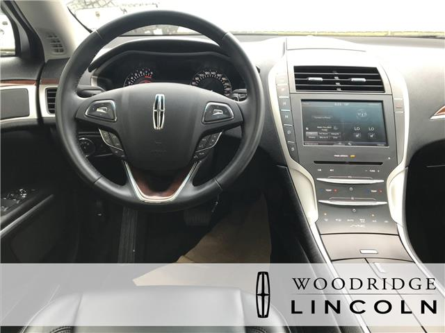 2015 Lincoln MKZ Base (Stk: J-2357A) in Calgary - Image 10 of 21