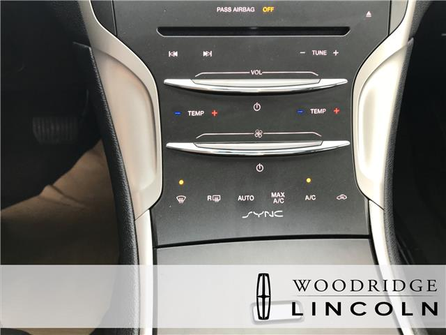 2015 Lincoln MKZ Base (Stk: J-2357A) in Calgary - Image 13 of 21