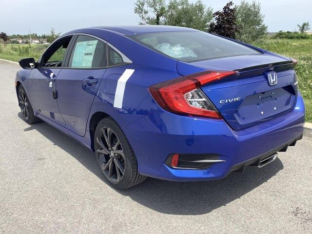 2019 Honda Civic Sport (Stk: 190454) in Orléans - Image 11 of 23