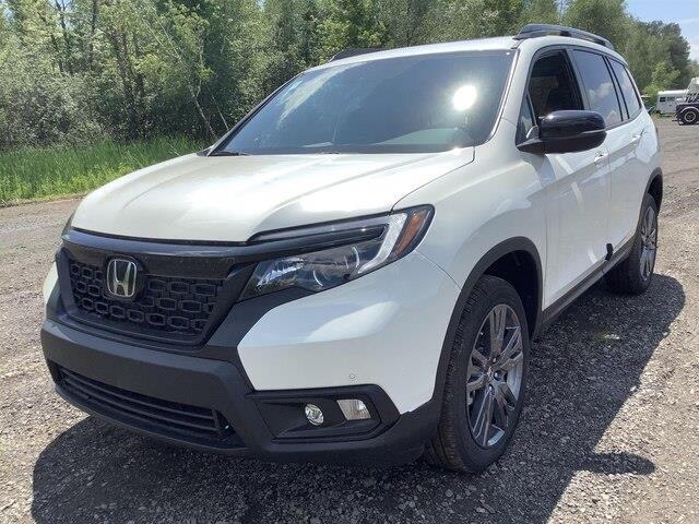 2019 Honda Passport EX-L (Stk: 190475) in Orléans - Image 9 of 23
