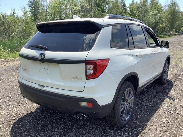 2019 Honda Passport EX-L (Stk: 190475) in Orléans - Image 11 of 23