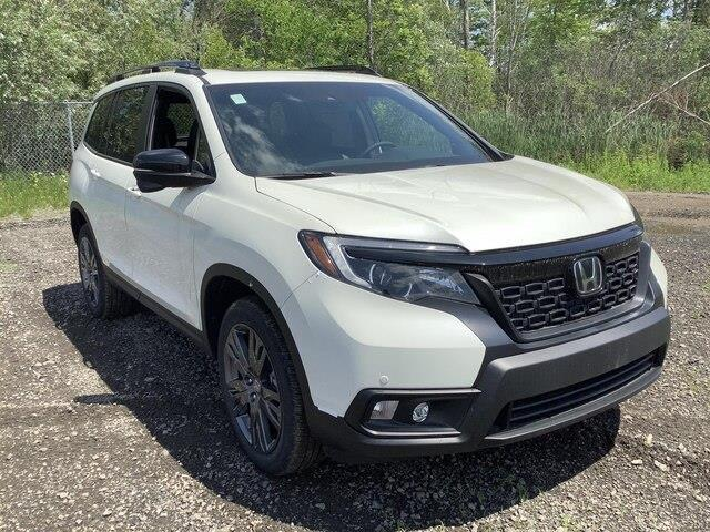 2019 Honda Passport EX-L (Stk: 190475) in Orléans - Image 12 of 23