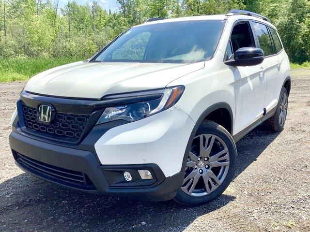 2019 Honda Passport EX-L (Stk: 190475) in Orléans - Image 23 of 23