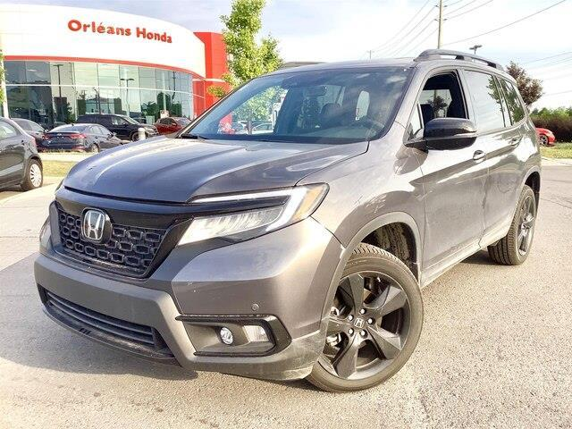 2019 Honda Passport Touring (Stk: 190473) in Orléans - Image 1 of 19