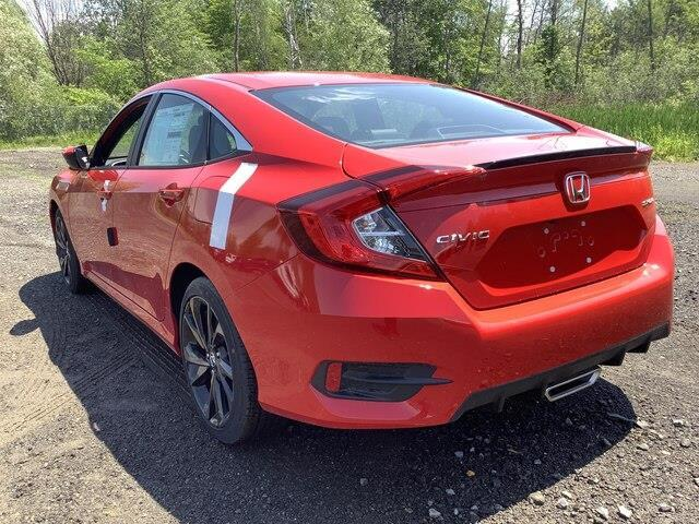 2019 Honda Civic Sport (Stk: 190489) in Orléans - Image 11 of 24