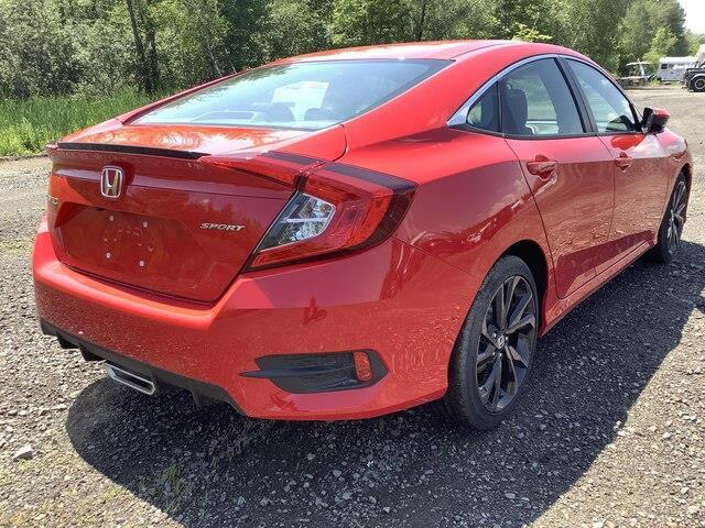 2019 Honda Civic Sport (Stk: 190489) in Orléans - Image 12 of 24