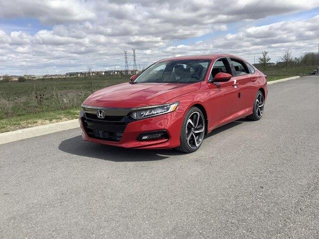 2019 Honda Accord Sport 1.5T (Stk: 190594) in Orléans - Image 10 of 21