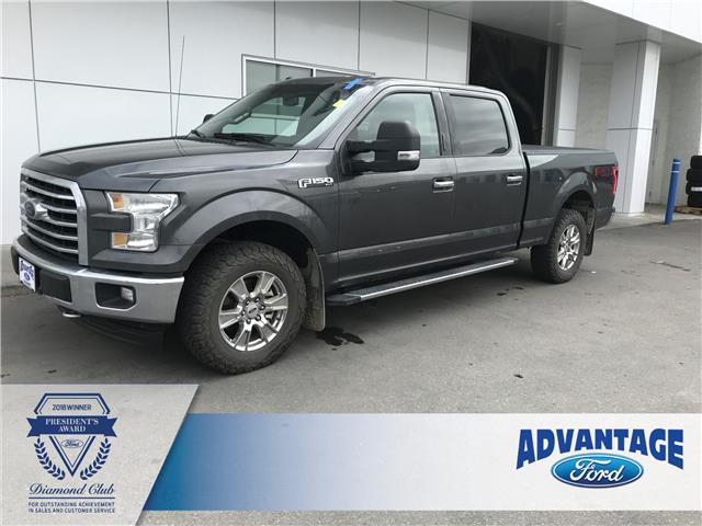 2016 Ford F-150 XLT (Stk: T22965) in Calgary - Image 1 of 21