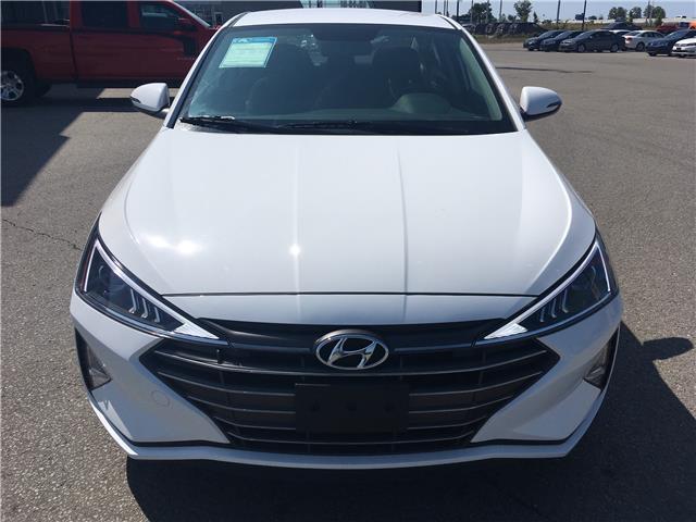 2019 Hyundai Elantra Preferred (Stk: 19-71504RJB) in Barrie - Image 2 of 24