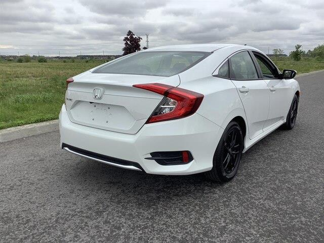 2019 Honda Civic LX (Stk: 190606) in Orléans - Image 13 of 21