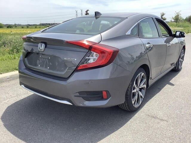 2019 Honda Civic Touring (Stk: 190723) in Orléans - Image 12 of 23
