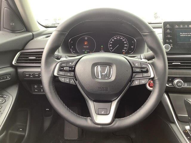 2018 Honda Accord Touring (Stk: P0697) in Orléans - Image 3 of 21