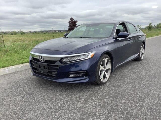 2018 Honda Accord Touring (Stk: P0697) in Orléans - Image 11 of 21