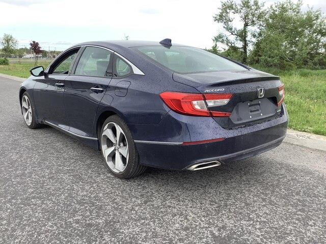 2018 Honda Accord Touring (Stk: P0697) in Orléans - Image 12 of 21