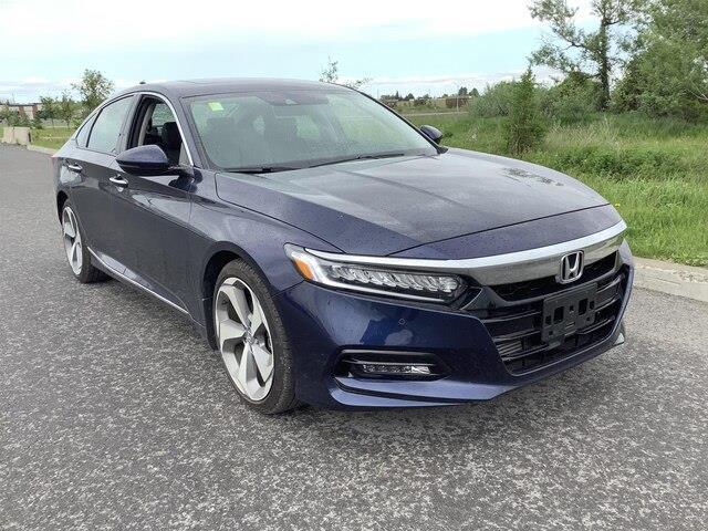 2018 Honda Accord Touring (Stk: P0697) in Orléans - Image 14 of 21