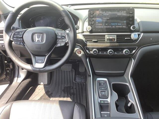 2019 Honda Accord Touring 2.0T (Stk: 190506) in Orléans - Image 2 of 22