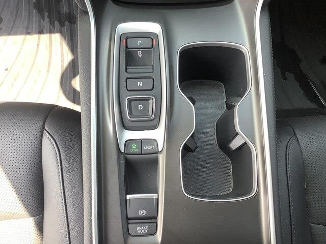 2019 Honda Accord Touring 2.0T (Stk: 190506) in Orléans - Image 9 of 22