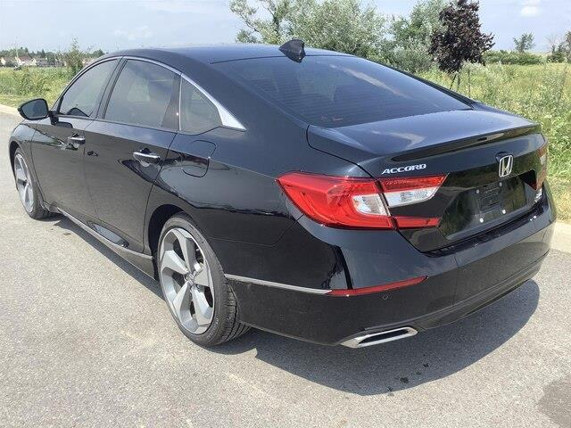 2019 Honda Accord Touring 2.0T (Stk: 190506) in Orléans - Image 11 of 22