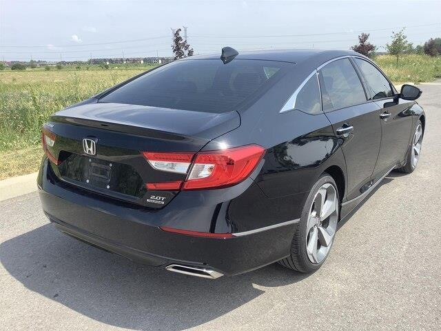 2019 Honda Accord Touring 2.0T (Stk: 190506) in Orléans - Image 12 of 22