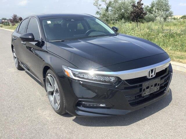 2019 Honda Accord Touring 2.0T (Stk: 190506) in Orléans - Image 13 of 22
