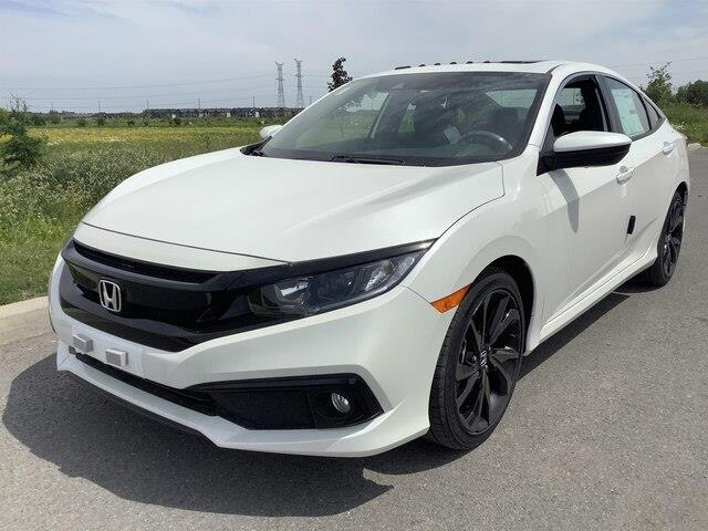 2019 Honda Civic Sport (Stk: 190459) in Orléans - Image 10 of 22