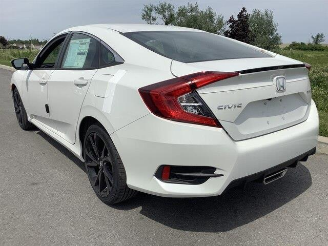 2019 Honda Civic Sport (Stk: 190459) in Orléans - Image 11 of 22