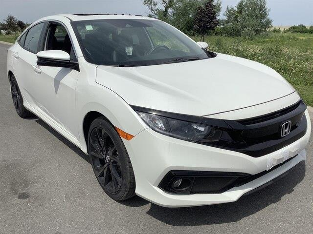 2019 Honda Civic Sport (Stk: 190459) in Orléans - Image 13 of 22
