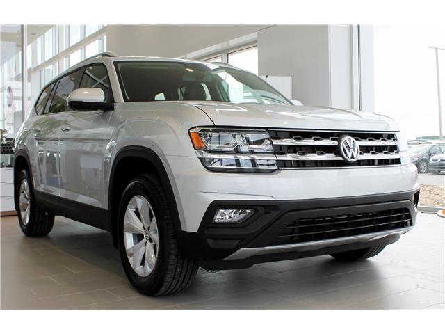 2019 Volkswagen Atlas 3.6 FSI Comfortline (Stk: 69227) in Saskatoon - Image 1 of 20