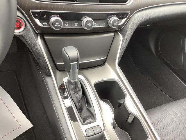2019 Honda Accord Touring 1.5T (Stk: 190379) in Orléans - Image 8 of 20