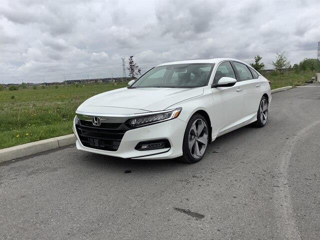 2019 Honda Accord Touring 1.5T (Stk: 190379) in Orléans - Image 9 of 20
