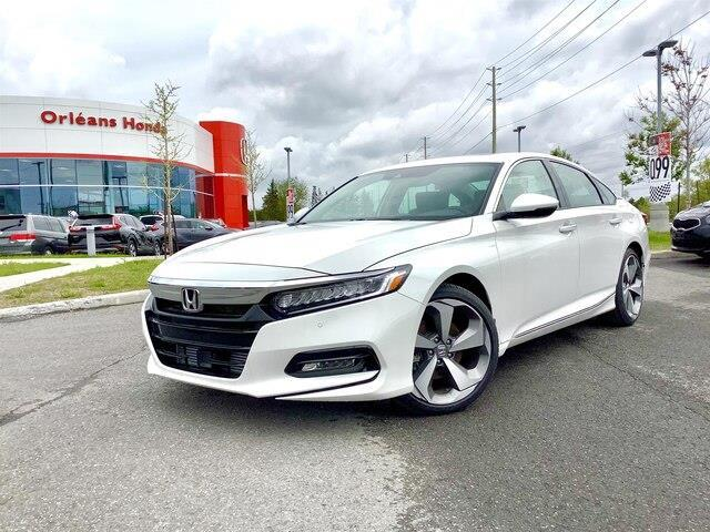 2019 Honda Accord Touring 1.5T (Stk: 190379) in Orléans - Image 20 of 20