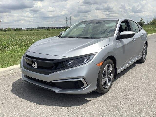 2019 Honda Civic LX (Stk: 190787) in Orléans - Image 10 of 20