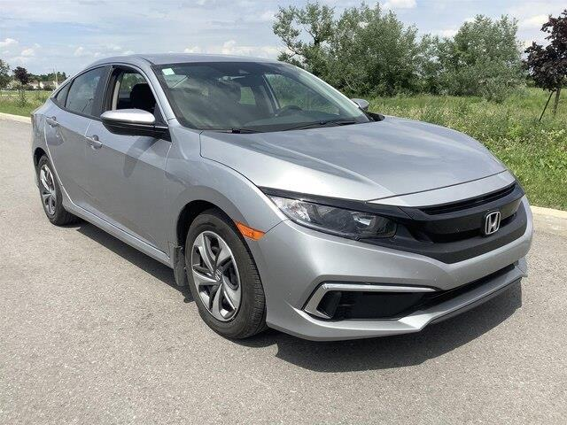 2019 Honda Civic LX (Stk: 190787) in Orléans - Image 13 of 20