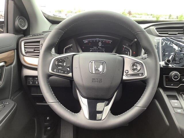 2019 Honda CR-V Touring (Stk: 190353) in Orléans - Image 3 of 21