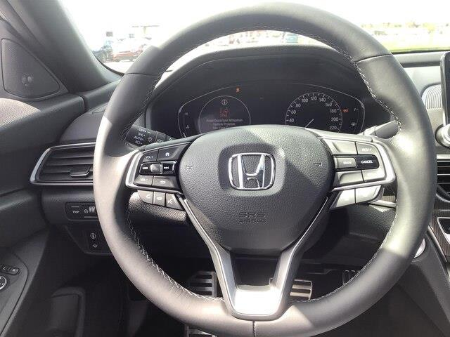 2019 Honda Accord Sport 1.5T (Stk: 190308) in Orléans - Image 3 of 22