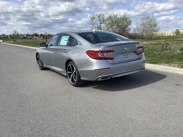 2019 Honda Accord Sport 1.5T (Stk: 190308) in Orléans - Image 11 of 22