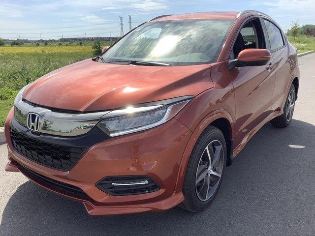 2019 Honda HR-V Touring (Stk: 190823) in Orléans - Image 9 of 23