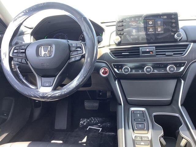 2019 Honda Accord Hybrid Touring (Stk: 190829) in Orléans - Image 2 of 23