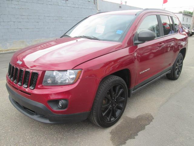 2012 Jeep Compass Sport/North (Stk: bp663) in Saskatoon - Image 2 of 18