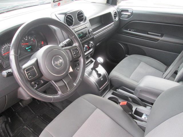 2012 Jeep Compass Sport/North (Stk: bp663) in Saskatoon - Image 11 of 18