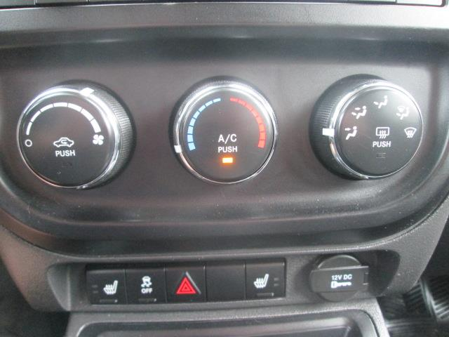 2012 Jeep Compass Sport/North (Stk: bp663) in Saskatoon - Image 15 of 18