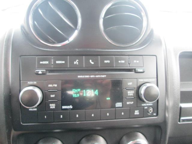 2012 Jeep Compass Sport/North (Stk: bp663) in Saskatoon - Image 16 of 18
