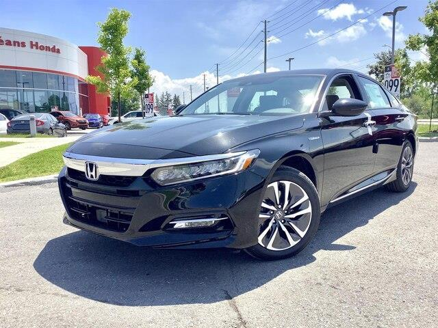 2019 Honda Accord Hybrid Touring (Stk: 190829) in Orléans - Image 23 of 23