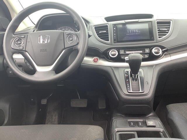 2016 Honda CR-V EX (Stk: P0786) in Orléans - Image 2 of 19
