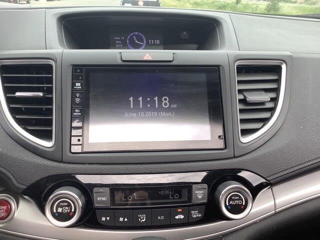 2016 Honda CR-V EX (Stk: P0786) in Orléans - Image 7 of 19