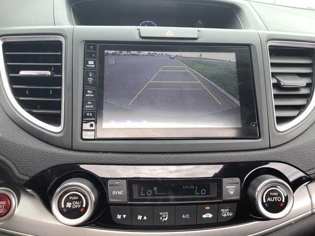 2016 Honda CR-V EX (Stk: P0786) in Orléans - Image 8 of 19