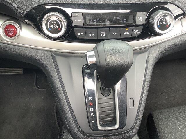 2016 Honda CR-V EX (Stk: P0786) in Orléans - Image 9 of 19