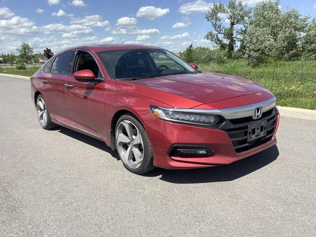 2018 Honda Accord Touring (Stk: P0783) in Orléans - Image 13 of 20