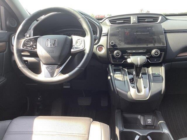 2019 Honda CR-V Touring (Stk: 190152) in Orléans - Image 2 of 20