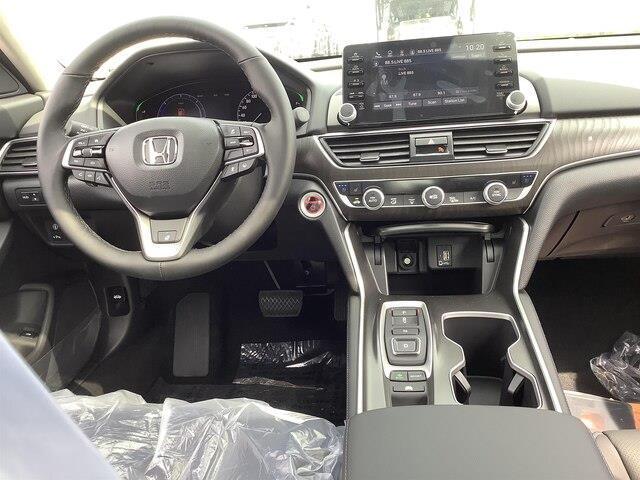 2019 Honda Accord Hybrid Touring (Stk: 190861) in Orléans - Image 2 of 21